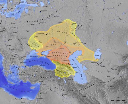 1260px-Chasaren Khazarerna från Wikipedia